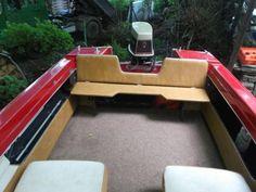 Verkaufe Motorboot Glastron 163GO mit Trailer in Güstrow - Landkreis - Bützow | Gebrauchte Boote und Bootszubehör | eBay Kleinanzeigen