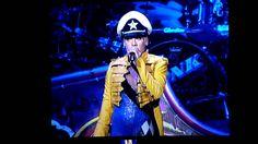 P!nk in Sydney, June 26, 2009 - Bohemian Rhapsody,#pinkrockstar