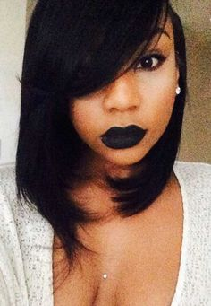 25 Cool Black Girl Hairstyles - Love this Hair