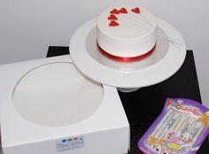 Do It Yourself decoración de tortas