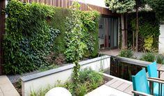The PlantingWALL - GreenART