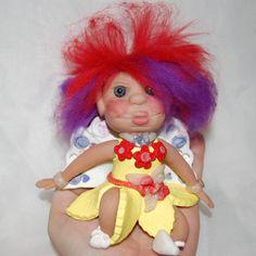 OOAK Fairy,Polymer Clay Figur,arcilla polimerica,clay doll,model Fairies,Polymer Clay Fairy,Fimo Figur,Elfen,Geschenke für sie,Clay figure von Luthiannasworld auf Etsy