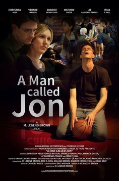 """For all who missed or wasn't able to attend the Awesome """"A Man Called John"""" Movie Screening you still can show your support and help us make a statement to the industry that says faith based films don't have an audience that will support them by purchasing a copy of the film, as a gift or stocking stuffer @ http://mkt.com/poorchild-films/a-man-called-jon  #AManCalledJon"""