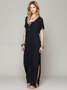 Free People Marrakesh Dress, $88.00