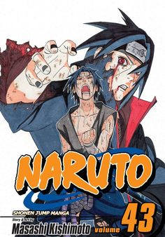 Naruto is a ninja-in-training with a need for attention, a knack for mischief and, sealed within him, a strange, formidable power. Reads R to L (Japanese Style). Naruto is a ninja-in-training with a n