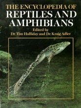 The Encyclopedia of Reptiles and Amphibians Kraig Adler, Tim Halliday Facts on File, 1ª edição, 1986