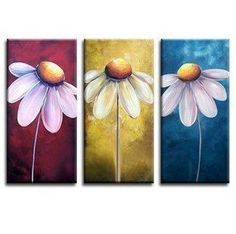 High Quality Modern Abstract Oil Painting on Canvas art  mix orde/Free shipping/EMS/Three spell/set $43.91