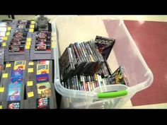 """Had a great time at the Waterloo Game Swap, made lots of money and met lots of cool people! -~-~~-~~~-~~-~- Please watch: """"The Game Viking Sagas Ep Magazine Rack, Bathtub, Cool Stuff, Games, Storage, Home Decor, Standing Bath, Cool Things, Plays"""