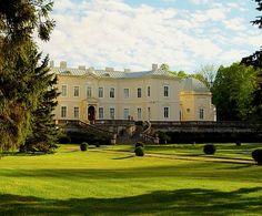 Palanga Amber Museum, Lithuaniaby © hansatravel