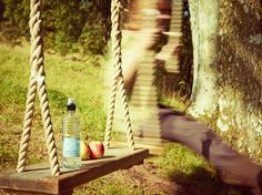 Outdoor picnic, Celtic Vale Mineral Water