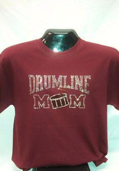 b58b291a 10 Best Faithy images | Drumline shirts, Band mom, Band nerd