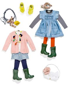 unique kidswear from big by fiona scanlan...my absolute fave little girls brand
