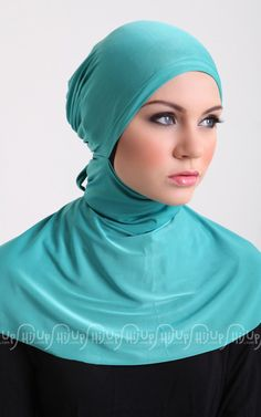 Inner Scarf Ninja - get in off white to hijabify dress, theres a second one i like on this site too. www.hijup.com