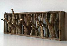 Ветки в интерьере - Ярмарка Мастеров - ручная работа, handmade