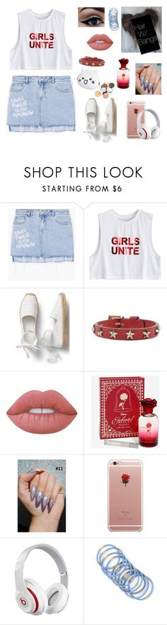 """Seeing Nazz and Touring the Cul-de-sac~EENE"" by mystic-moonstone ❤ liked on Polyvore featuring MANGO, RED Valentino, Lime Crime, Disney, ETUÍ, Beats by Dr. Dre and Berry"