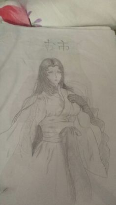 お市 - Oichi von Samurai Kings