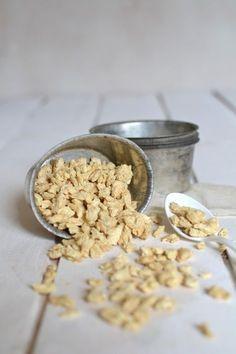 Les protéines de soja texturées (PST) et leurs vertus
