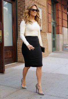 Jennifer Lopez – Leaving her hotel in New York 11.09.12 769978