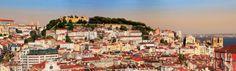 Städtequiz: Dieses sagenhafte Castelo de São Jorge thront über welcher Stadt?  Kleiner Tipp:  http://www.lastminute.de/angebote/staedtereisen--lissabon.html?lmextid=a1618_180_e301033