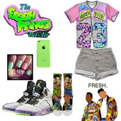 Lovely Fresh prince of bel air