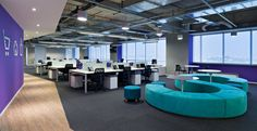 Alelo Offices by Athié Wohnrath, São Paulo – Brazil » Retail Design Blog