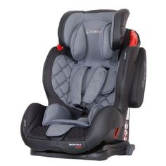 Scaun auto SPORTIVO ONLY cu ISOFIX Gray Coletto Baby Car Seats, Sport, Gray, Children, Young Children, Deporte, Boys, Excercise, Sports