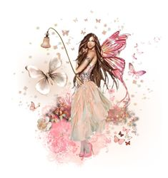 Butterfly Fairy, Doll, Friends, Polyvore, Art, Amigos, Art Background, Puppet, Kunst