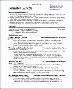 7 Nursing Student Skills for Resume 3 Student Nurse Resume, Rn Resume, Resume Skills, Resume Writing Tips, Nursing Students, Sample Resume, Resume Format, Professional Resume Examples, Resume Objective Examples