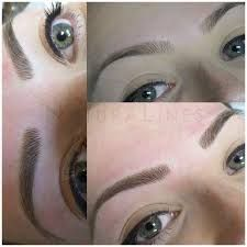 Permanent Make-up By Mary. Natural looking permanent cosmetics! Eyebrow Shaper, Eyebrow Brush, Eyebrow Pencil, Eyebrow Makeup, Eyebrow Tinting, Bleached Hair Repair, Plucking Eyebrows, Permanent Makeup Eyebrows, Eyebrows
