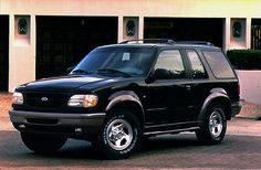 Ford Explorer Michigan   29 1998 Ford Explorer Used Cars In Michigan    Mitula Cars