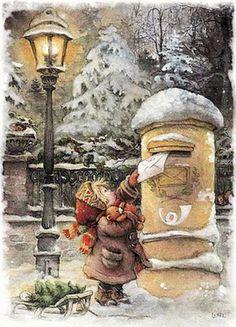 Christmas - Lisi Martin