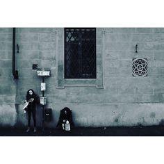 Instagram【tomo.taji】さんの写真をピンしています。 《blue would #photography #photogrid #italy #trip#写真#beautiful#dslr#イタリア# #instagood #instalike #vsco #travel#photo#旅行#スナップ#nikon#art#lightroom#blueworld#nikon#ニコン#夜景#view #nightview #ローマ#roma #roma🇮🇹 #black #monochrome #白黒》