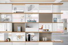 Next, Shelving, The Unit, Design, Home Decor, Store Shelving, Closet Storage, Products, Shelves