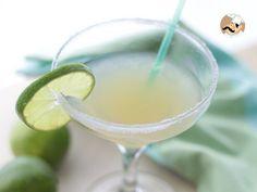 Recette Boisson : Margarita mexicaine par Ptitchef_officiel