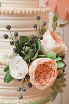 Cake by Sugar Flower Cake Shop
