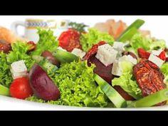 Nutrición: Alimentación Saludable - YouTube