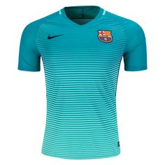 Nike Barcelona Third Jersey 16/17-2xl Barcelona Jerseys, Fc Barcelona, Soccer Training Program, Soccer Drills For Kids, Gyms Near Me, Soccer Workouts, Team Wear, Sport Wear, Soccer Stars