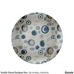 The Lake House Porcelain Dinnerware Plates  sc 1 st  Architectural Designs & Lake House Dinnerware - Architectural Designs