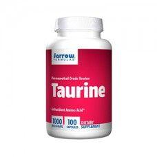 Taurine 1000 Jarrow Formulas