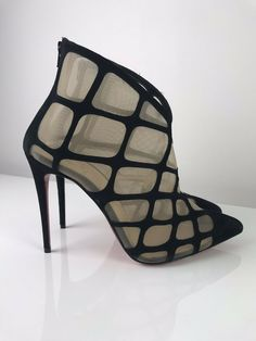 87eb511c1e1 46 Fascinating High Heel Hierarchy - Diary of a Shoeaholic images ...
