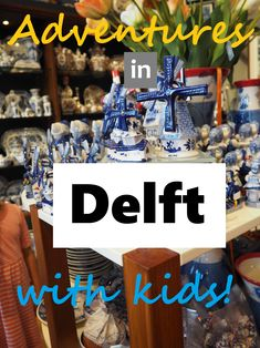Family-Gap-Year challenges in the Netherlands - would you eat a raw herring? Gap Year, Family Adventure, Delft, Netherlands, Brave, Challenges, Learning, Funny, Kids