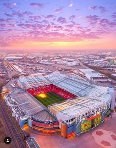 Most Awesome Manchester United Wallpapers New Manchester United Stadium, Manchester United Gifts, Manchester United Old Trafford, Manchester United Wallpapers Iphone, Stadium Wallpaper, Football Wallpaper, Premier League, Arsenal Wallpapers, Messi