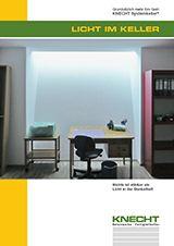 Lichtqualität im Keller | b-w-g.de