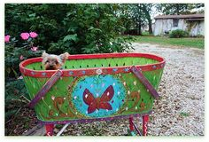 Gypsy Wagons Kits for Sale | But I can't show that. Its a surprise for the baby shower tomorrow ...