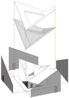 Garden Chapel / AZL Architects