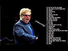 Elton John's Greatest Hits    Best Songs of Elton John [Full Album]
