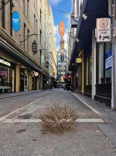 Melbourne Victoria, Street View, Places, Pictures, Photos, Lugares