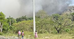 Medio Ambiente Sancionará A Empresa Lujan Con Dos Millones De Pesos Por Incendio En Vertedero De Duquesa