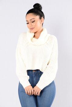 Halina Sweater 24.99 #Fashionnova