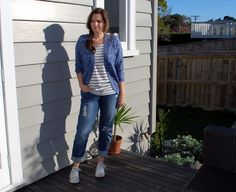Comfort all the way in my Jeanswest boyfriend jeans. Check out why i love them so much on todays blog post - just click the image to see the post